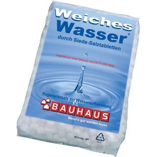 Wesag Salt Tablets 25kg