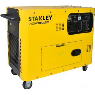 Stanley D-SG 6000