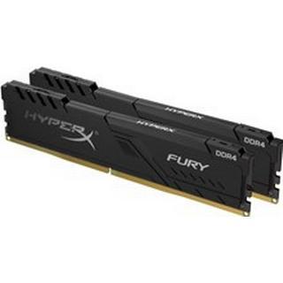 HyperX Fury Black DDR4 3466MHz 2x16GB (HX434C16FB3K2/32)