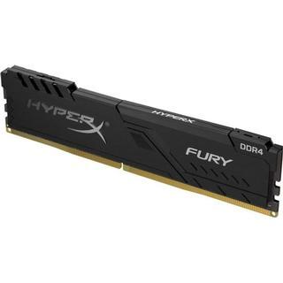 HyperX Fury Black DDR4 3600MHz 8GB (HX436C17FB3/8)