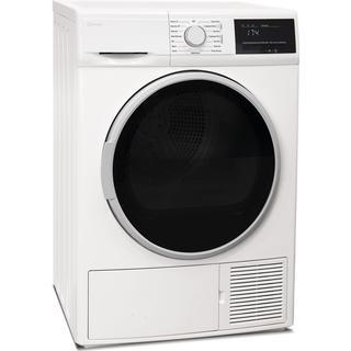 Gram TDS 5853-90 Hvid