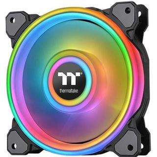 Thermaltake Riing Quad 12 RGB TT Premium Edition 120mm LED 3-pack