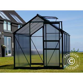 Dancover ST578010 4.8m² Aluminium Plast