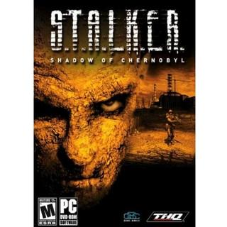 S.T.A.L.K.E.R: Shadow of Chernobyl Collectors Edition