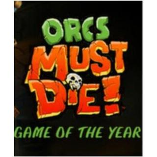 Orcs Must Die!: Game of the Year Edition
