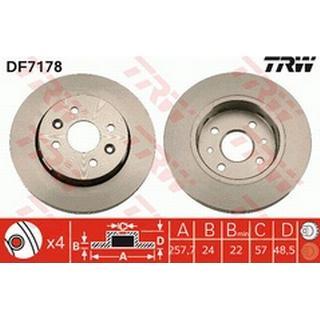 TRW DF7178