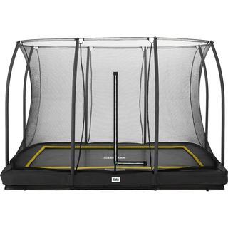Salta Comfort Edition Ground 305x214cm + Safety Net