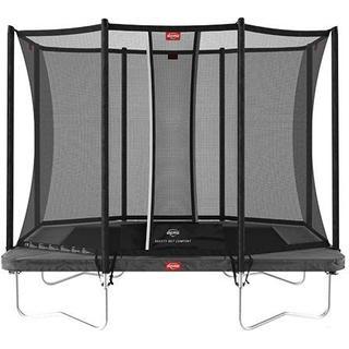 Berg Ultim Favorit Regular 280x190cm + Safety Net Comfort