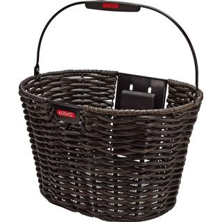 Klickfix Structura Oval Basket 16L