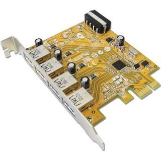Sunix USB4300N
