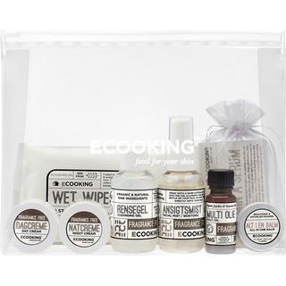 Ecooking Starterkit med Rensegel Parfumefri