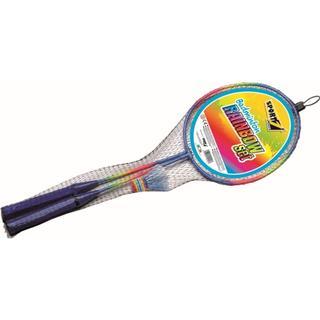 Sport1 Rainbow Badminton Set