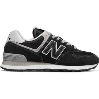 New Balance 574 Core W - Black with White