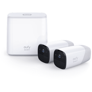 Eufy HD Security Camera 2-pack