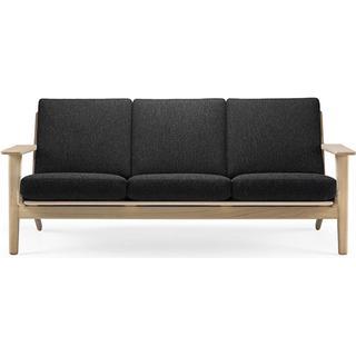 Getama GE 290 180cm Fabric Sofa 3 pers.