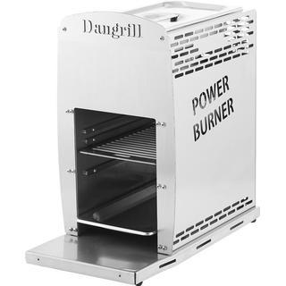Dan Grill Power Burner Single