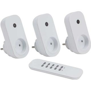 Sartano 2794 Remote Switch 3 Pieces