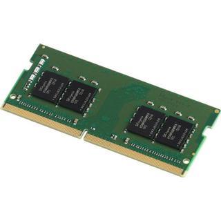 Kingston SO-DIMM DDR4 2400MHz Micron E ECC 8GB (KSM24SES8/8ME)