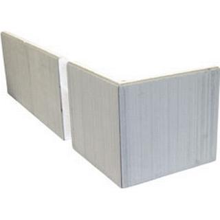 Finja L-element Corner S200 64204002H 1200x600x400mm