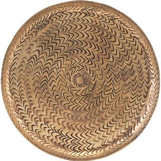 House Doctor Rattan Serving Platters & Trays 20 cm