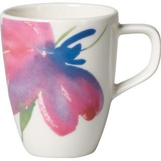 Villeroy & Boch Artesano Flower Art Espressokop 10 cl