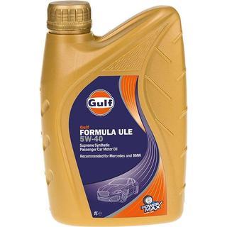 Gulf Formula ULE 5W-40 1L Motorolie