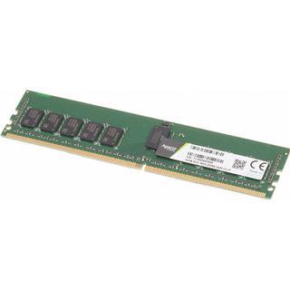 Crucial DDR4 3200MHz ECC 16GB (MTA18ADF2G72AZ-3G2E1)