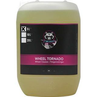 Racoon Wheel Tornado 5L