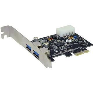 Sedna SE-PCIE-USB3-2