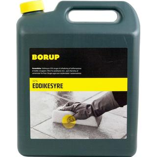 Borup Acetic Acid 32% 5L