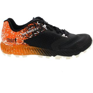 Merrell All Out Crush Tough Mudder 2 W - TM Orange
