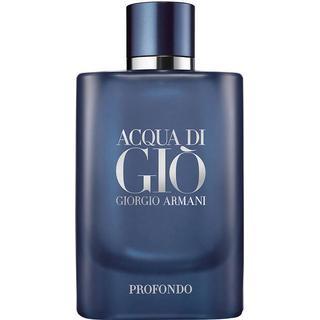 Giorgio Armani Acqua Di Gio Profondo EdP 125ml