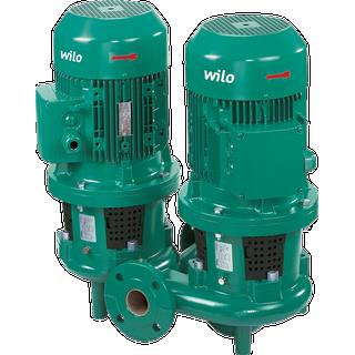 Wilo DL 50/220-2,2/4