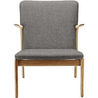 Carl Hansen OW124 Fabric Loungestol