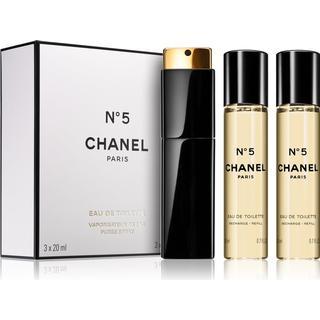 Chanel No.5 EdT Gift Set