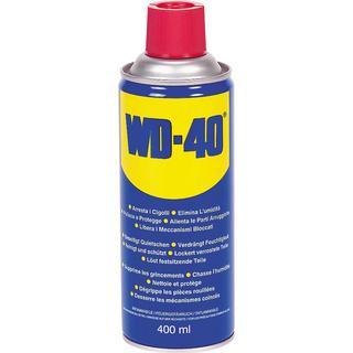 WD-40 Multispray 400ml Multifunktionel olie