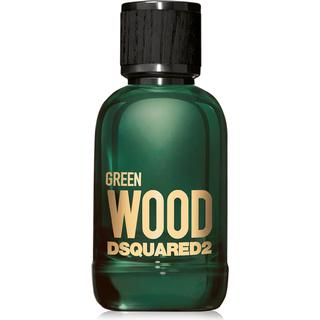 DSquared2 Green Wood Pour Homme EdT 50ml
