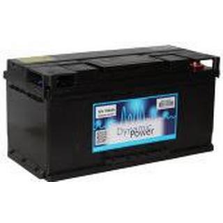 12V 100Ah Battery Compatible