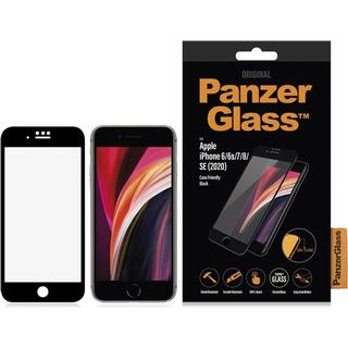 PanzerGlass Case Friendly Screen Protector for iPhone SE 2020