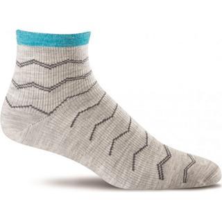 Sockwell Plantar Ease Q Women - IT. Grey