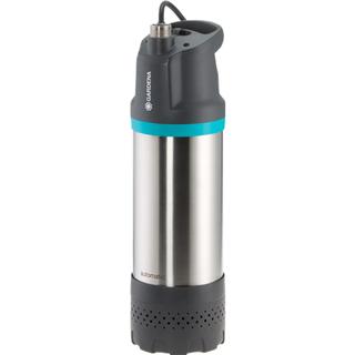 Gardena Submersible Pressure Pump 6100/5 Inox Automatic 1773-20