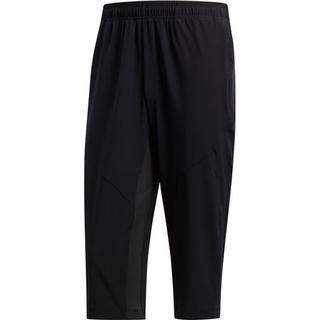 Adidas Climacool 3/4 Training Tracksuit Bottoms Men - Black