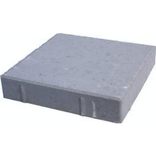 Havefliser 100406210 300x300x60mm Gray