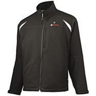 Bosch Professional GHJ 12 + 18V Basic Jacket Unisex - Black