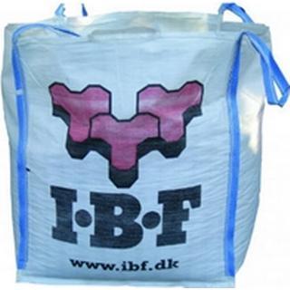 IBF Fugesand 0-4mm 1000kg