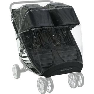 Baby Jogger City Mini 2 Regnslag Dobbelt