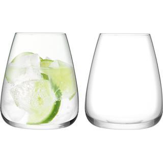 LSA International Wine Culture Drikkeglas 59 cl 2 stk