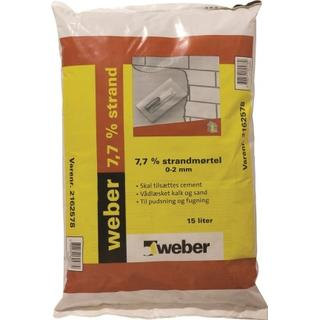 Weber Beach Mortar 5156665 15L