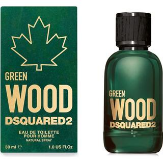 DSquared2 Green Wood Pour Homme EdT 30ml