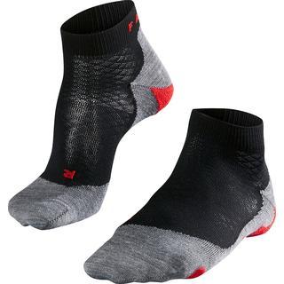 Falke RU5 Lightweight Short Running Socks Women - Black/Mix
